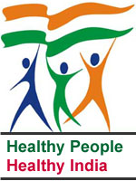 Healthy People Healthy India